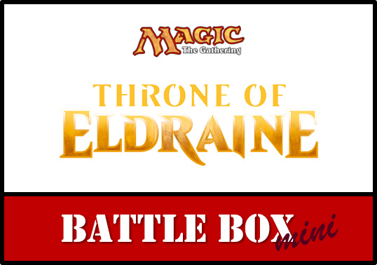 Eldraine Mini Battle Box