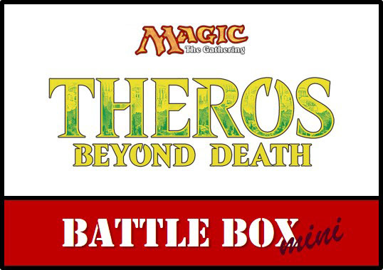 Theros Beyond Death Mini Battle Box